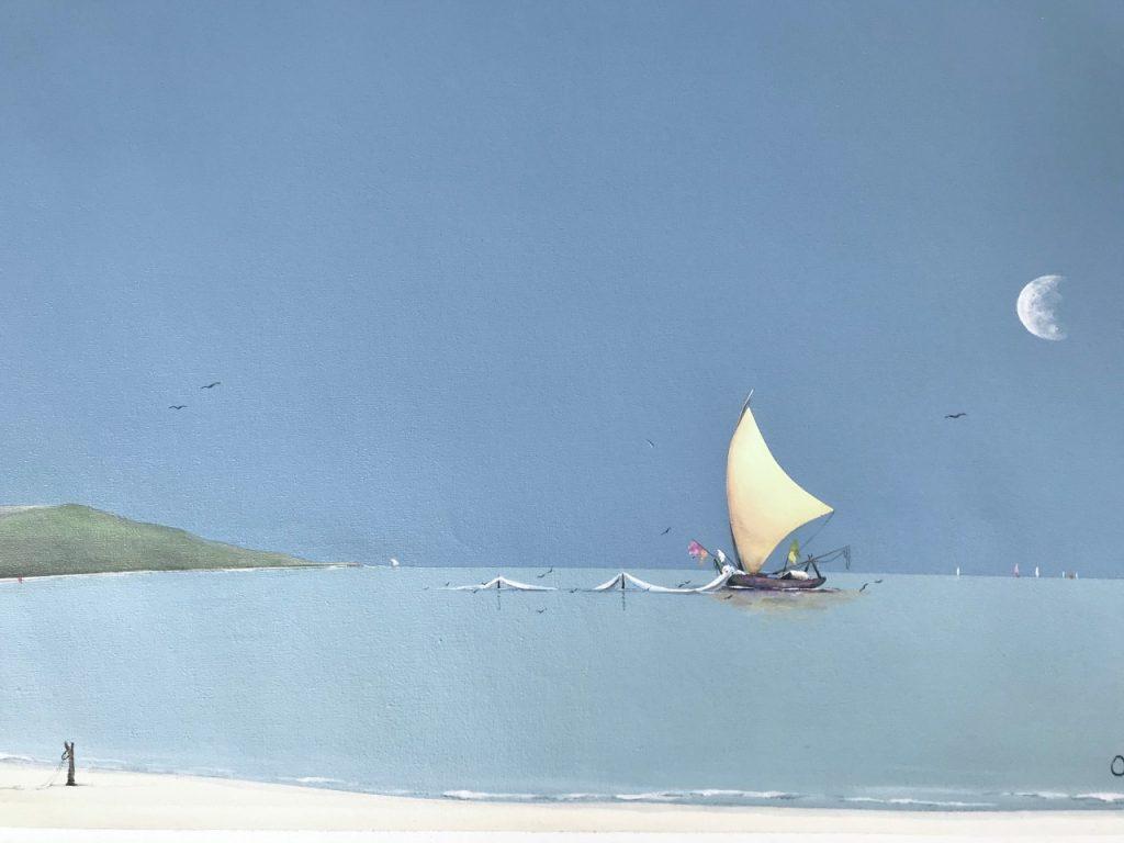 Playa de Ceará - 47x87